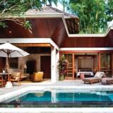 บ้านและสวนสไตล์บาหลี Four Seasons Resort Bali