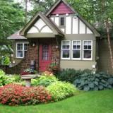 10 เฉดสีจัดสวนหย่อมหน้าบ้านด้วยดอกไม้